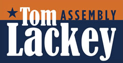Tom Lackey for Assembly